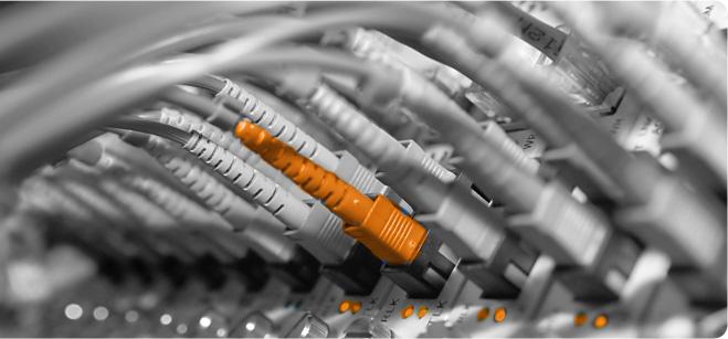 Структурированные кабельные системы сети СКС