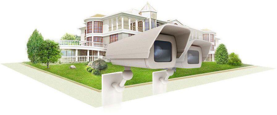 Системы и средства охраны периметра дома, объектов