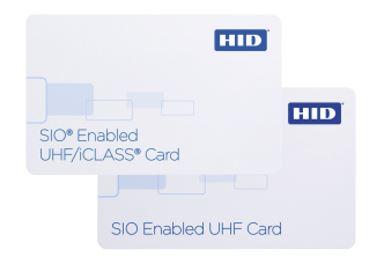 Новые эффективные карты от HID Global для радиочастотного доступа