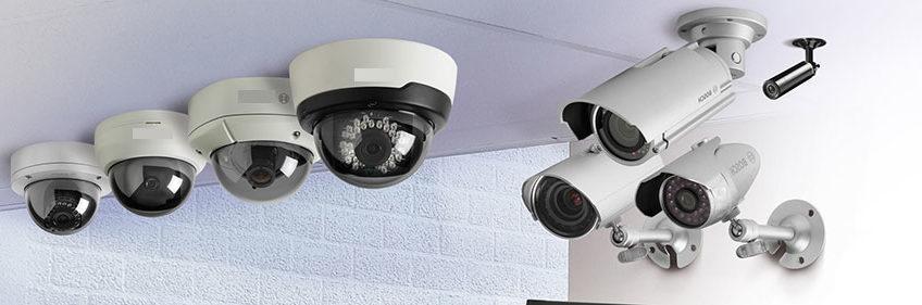Как выбрать систему видеонаблюдения
